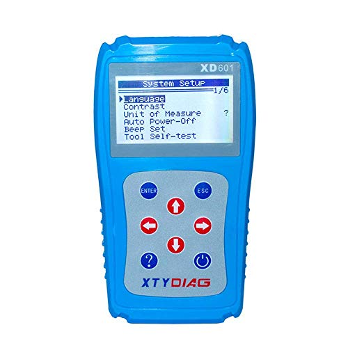 D Auto Code Reader Daten-Tester Auto Diagnose Scanner Tool ()