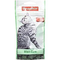 Beaphar dulces bienestar a la hierba de gato–gato–35g
