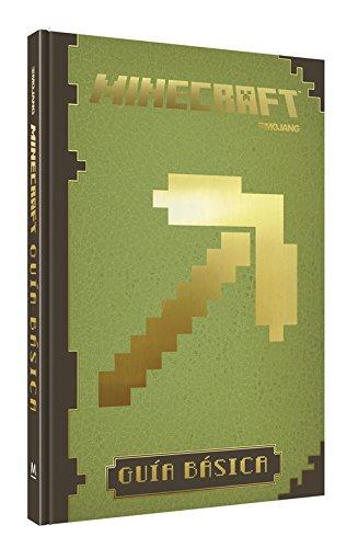 Guía básica (Minecraft 1) por Varios autores