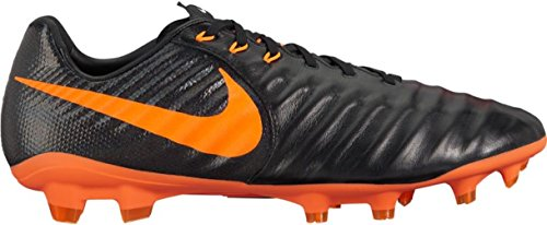 Nike Legend 7 PRO Fg, Scarpe da Fitness Uomo, Multicolore (Black/Total Orange B 080), 43 EU