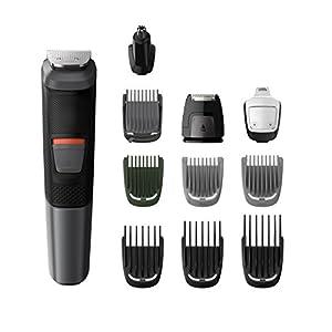 Philips MG5730groming Kit Serie 5000Trimmer Wasserdicht 11in 1Bart, Haar und Körper
