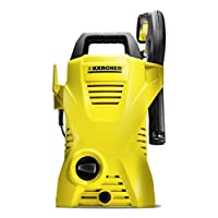 Karcher - High Pressure Washer K 2 Basic - 16731510