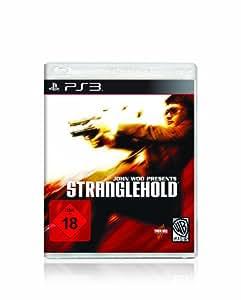 John Woo Presents Stranglehold - [PlayStation 3]