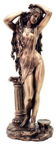 Top Collection Verkauf–Göttin Aphrodite (Venus) Griechisch römischen Mythologie Statue Skulptur