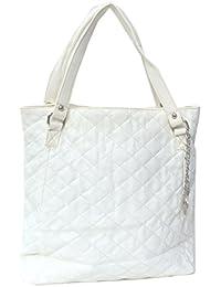 DIETZ Shopper Tasche gesteppt 34x35x13cm