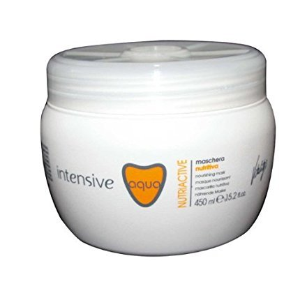 Vitality's Intensive Aqua Nutriactive Maske 450 ml Nährende Maske 450 ml (Aqua-maske)