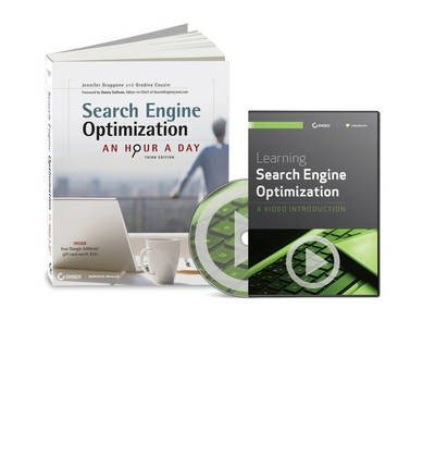 [(Search Engine Optimization Essential Learning Kit )] [Author: video2brain] [Jul-2013]
