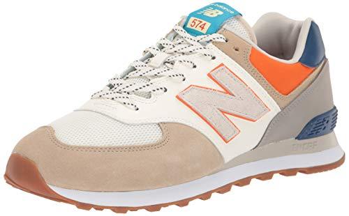 New Balance ML 574 NFT Tan 43
