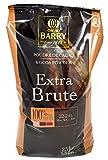 Barry Callebaut Zusätzliche Brute Kakaopulver 2.5kg