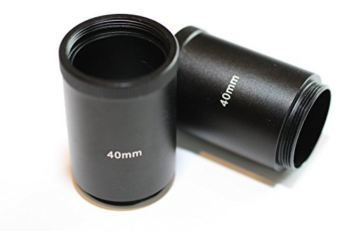c-cs-c-et-cs-support-adaptateur-dobjectif-bague-40-mm-tube-de-rallonge-c-cs-40-mm
