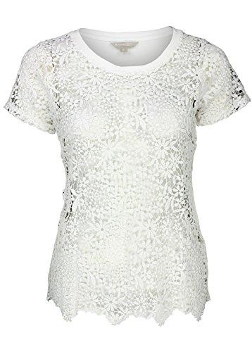 Broadway NYC Shirt Jolanda Offwhite Offwhite