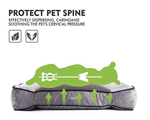 Zoom IMG-3 pecute letto per cani gatti