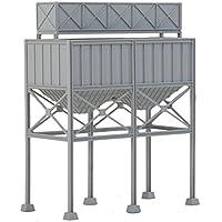 Sohni-wicke Escala H0 Kit Construcción AGREGADOS Bins