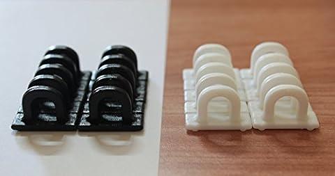 Crochet de suspension - Adapté pour les rideaux