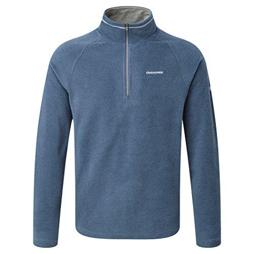 craghoppers-mens-selby-half-zip-micro-fleece-jacket-vintage-indigo-medium