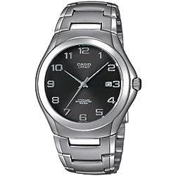 Casio Women's Watch with Titanium-Lin 168-8AVEF