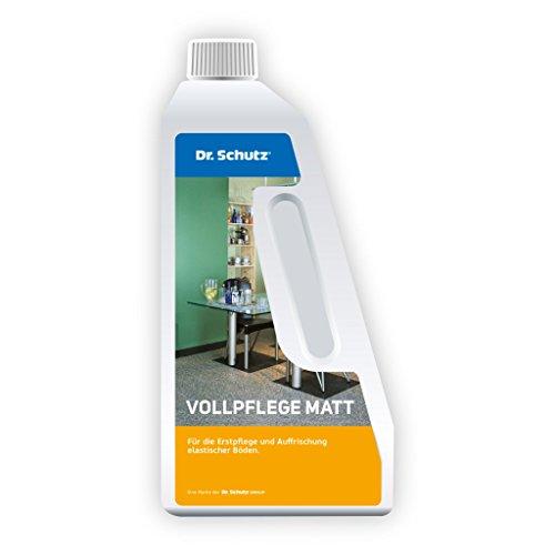 Dr. Schutz Vollpflege matt (1x750ml)