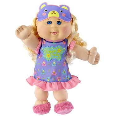 cabbage-patch-kids-puppe-glow-party-blond-sortimentsartikel-uk-import