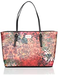 SatyaPaul Women's Handbag (Multicolour)