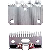 Masterclip A2 Horse Clipper Blade Fine Cut 1.5mm - compatible with A2 Lister Blades