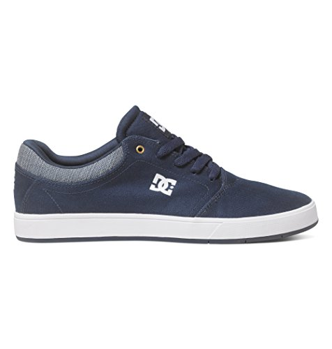 DC Shoes Crisis Tx M, Baskets Basses homme