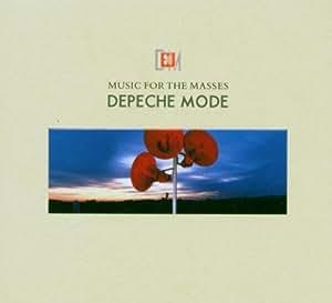 Music For The Masses (Hybrid-SACD + DVD)