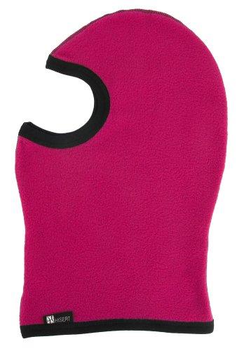 Kinder Skimaske Microfleece Sturmhaube (Rosa) | 05904814048294