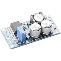 InisIE DC-DC convertidor Buck LM2596HV 5V-60V a 26V 1.25V-Step-down módulo de alimentación de 48V para el regulador de voltaje de 3V / 5V / 12V