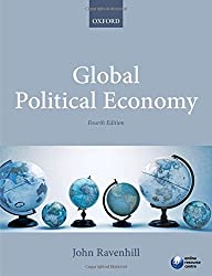 Global Political Economy by John Ravenhill (2014-03-13)