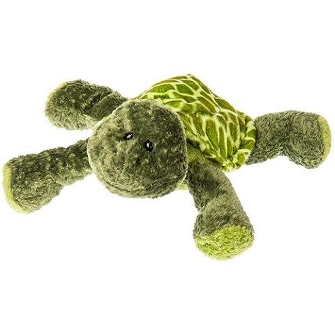Mary Meyer 30 cm Flip Flops Tyson Turtle Plush Toy