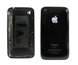 Coque arriere remplacement iphone 3G/3GS 32GB NOIR