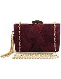 Auppy Evening bag - Cartera de mano para mujer talla única