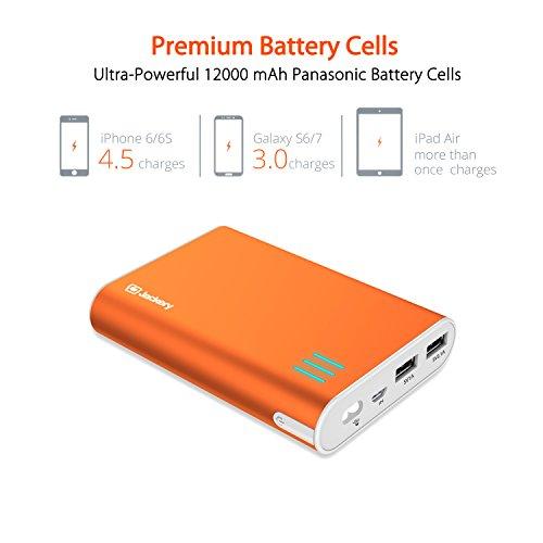 Batería externa Jackery ® Giant