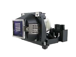 Lampe compatible VLT-HC3800LP pour vidéoprojecteur MITSUBISHI HC4000
