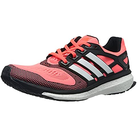 adidas Energy Boost 2 Esm M - Zapatillas de Running de material sintético hombre
