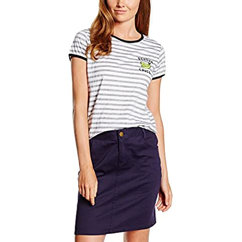 The Hip Tee Damen T-Shirt Selma