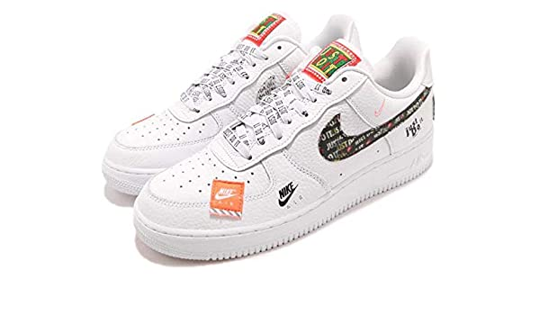 3c97fc9038f52 M.B Creation Airforce 1 White: Buy Online at Low Prices in India ...