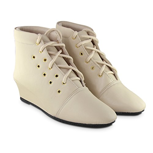 A&S Stylish Fashionable Trendy Footwear Collection -Synthetic Ankle Boot For Women & Girl