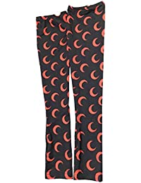 TENDYCOCO Mangas de Protección Solar de Seda de Hielo de Verano Patrón de Flores Protector de Piel del Manguito del Brazo Manguito para Mujeres Niñas (Rojo)