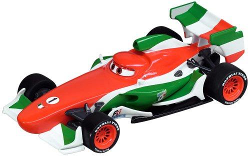 Carrera 20027354 Evolution Cars 2 - Coche con diseño de Francesco Bernoulli para circuito