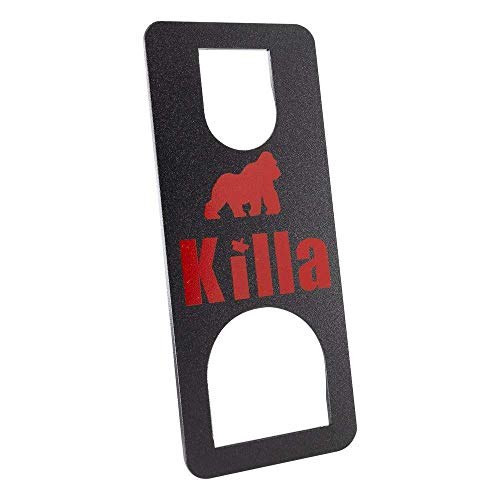 Gorilla Killa 2.0 (ALUMINIUM) Flaschenöffner