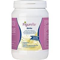 Figurella Molke, Vanille, 1 Dose, 30 Portionen (1 x 750 g)