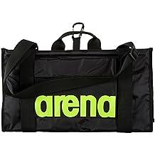 Arena rodmann adiacc Fast Roll, blanco-amarillo, 57 x 35 x 7 cm, 7 litros, 1E046