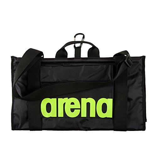 Arena Fast Roll Borsa da Piscina, Unisex Adulto, Fluo Yellow, Taglia Unica