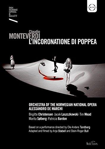 Monteverdi: Krönung der Poppea
