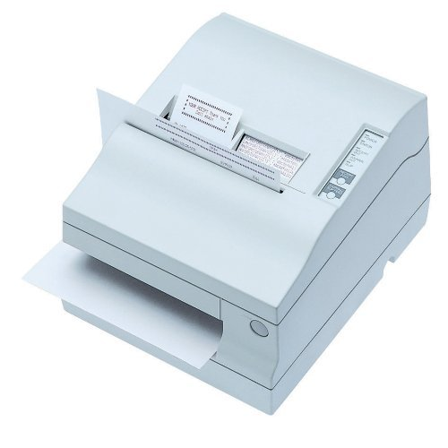 Epson TM-U950 WERKSÜBERHOLT speziell für Apotheken TM-U950 Apothekendrucker Hybriddrucker Rezeptdrucker -