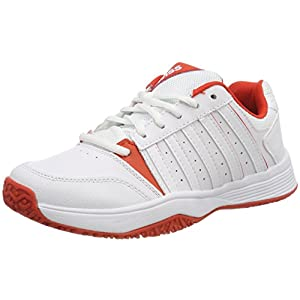 K-Swiss Performance Unisex-Kinder Court Smash Omni Tennisschuhe