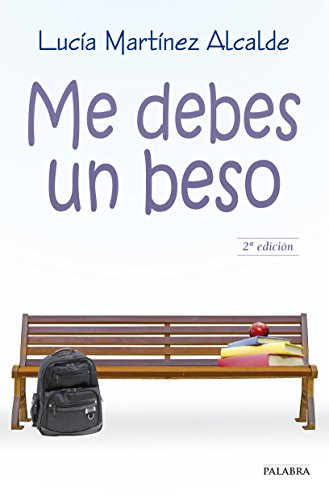 Me debes un beso (Astor) por Lucía Martínez Alcalde