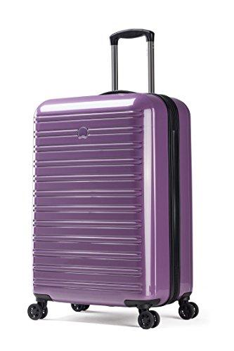 Delsey Koffer, violett (Lila) - 00203880108 - 4
