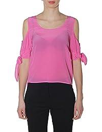 2e244a1377a08 Amazon.it  Pinko - Magliette e top   Abbigliamento premaman ...